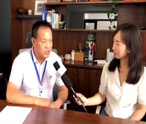 2019智能安防工程師大會專題走訪浙江浙大中控技術有限公司