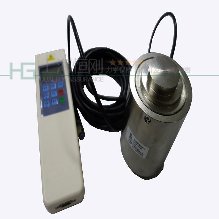 柱式小型压力测力仪器