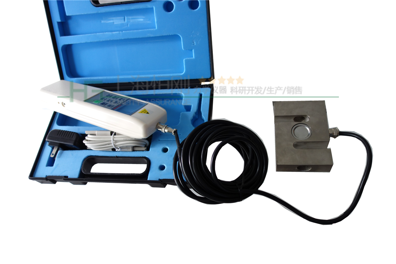 S型小型压力测力仪器图片