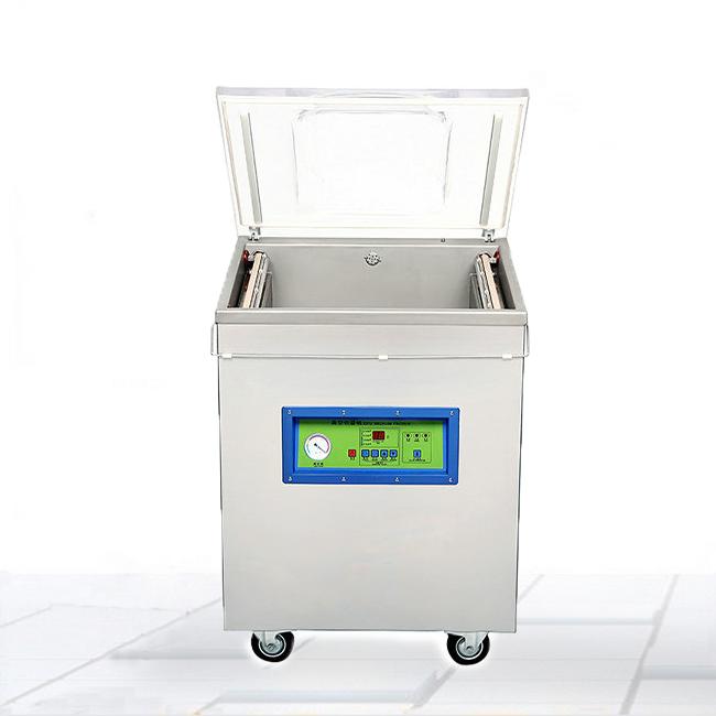 卤菜小型抽真空包装机