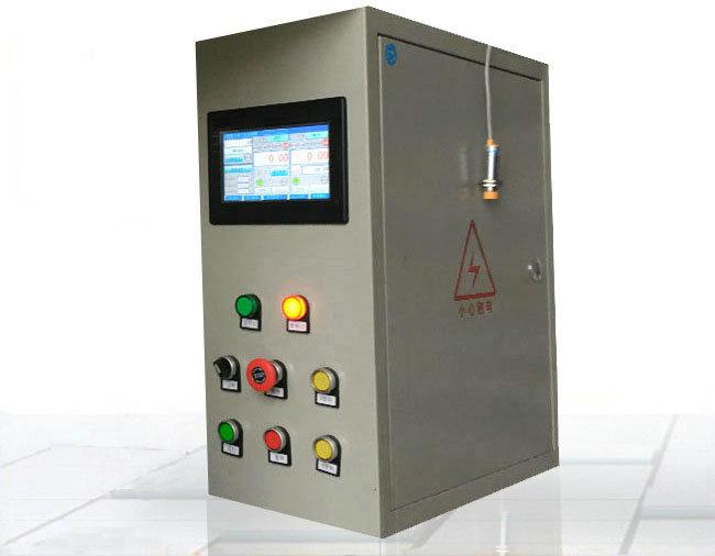 大米自动称重包装机