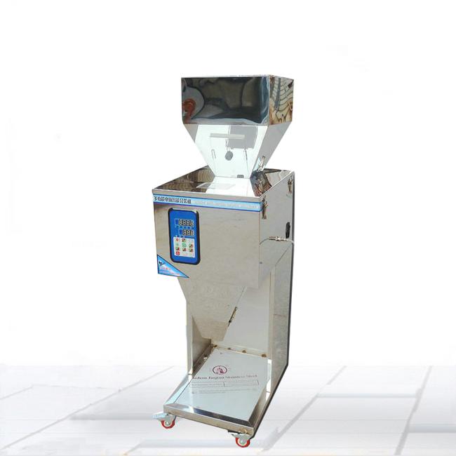 成都自动茶叶分装机