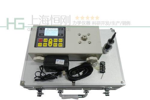 插座扭力检测仪