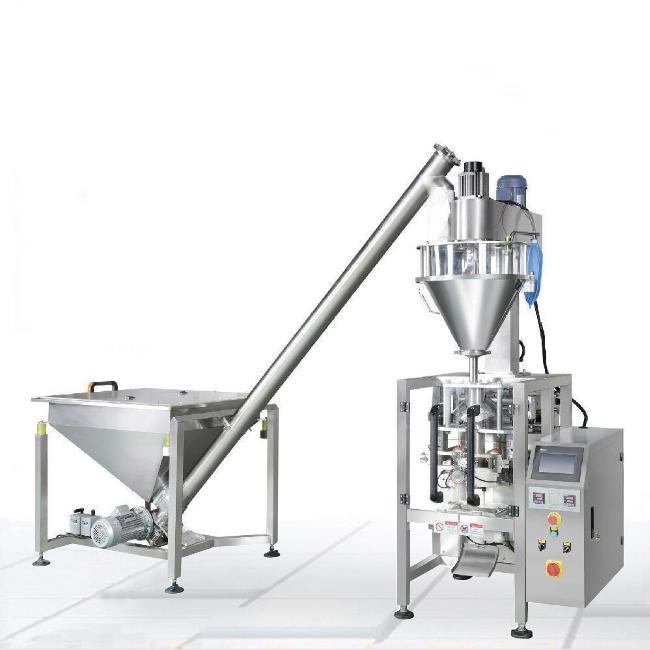 葡萄糖包装机,粉剂定量包装设备