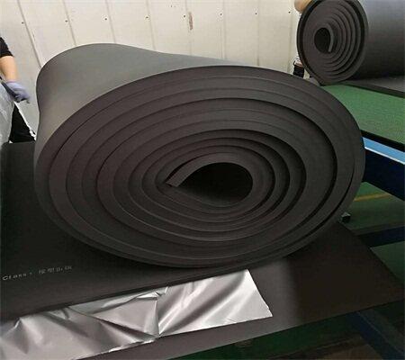 塑保温板绝热材料厂家