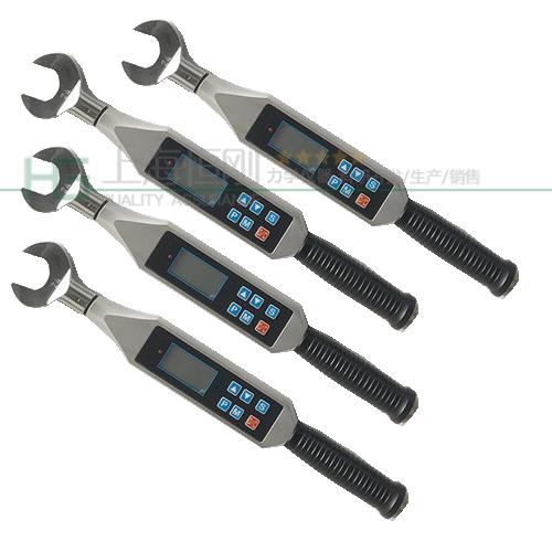 数字扭矩测量扳手工具(可配开口头)
