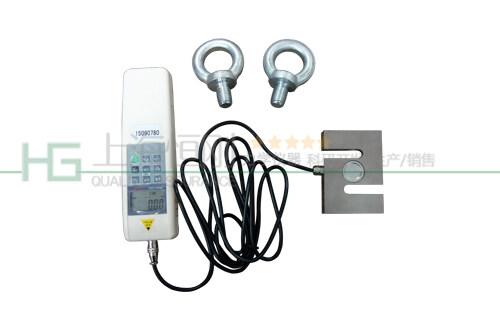 S型电子拉压力测力仪图片