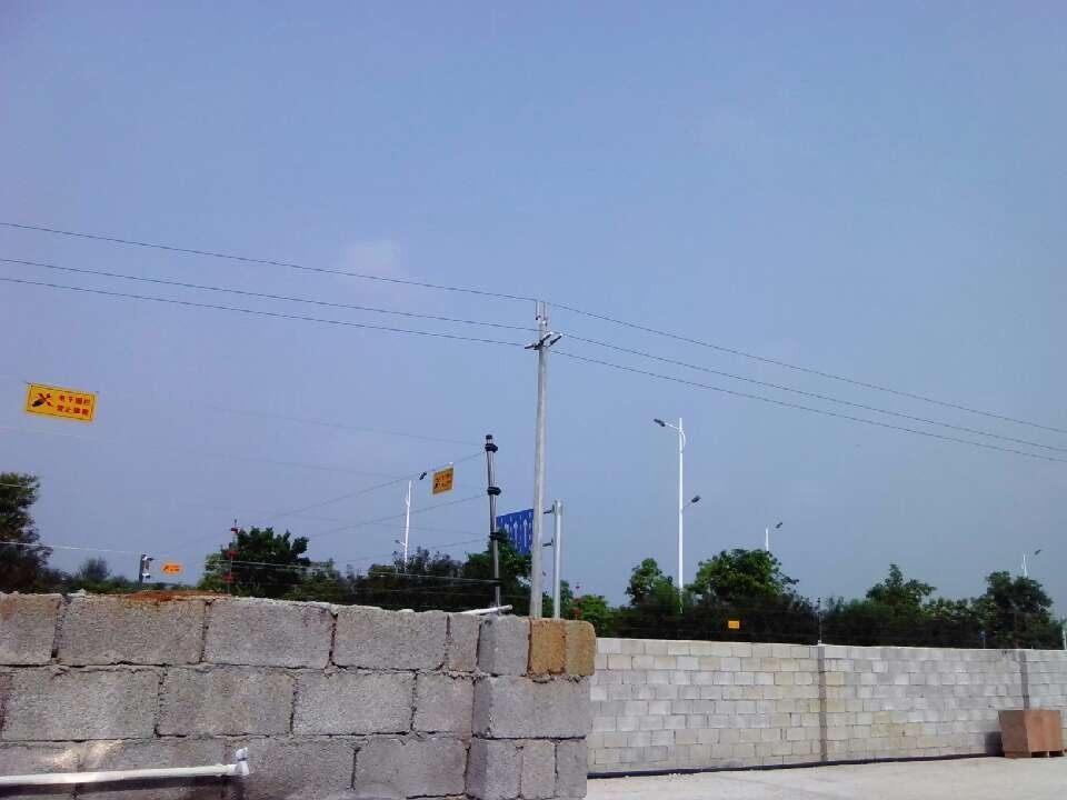 上海客欧安防-电子围栏在监所中的应用案例-周界探测器生产厂家