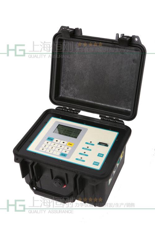 SGTF1100-EP便携式时差超声波流量計图片