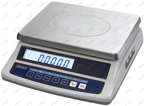 可通讯式称重仪桌秤