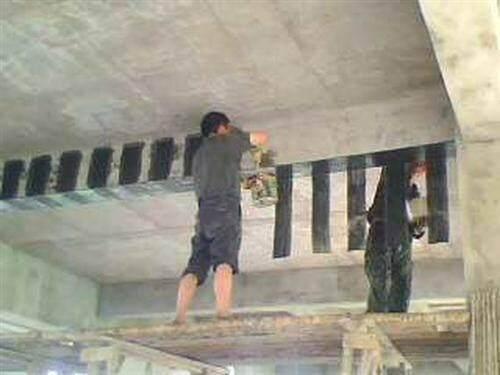 专业建筑房屋结构加固