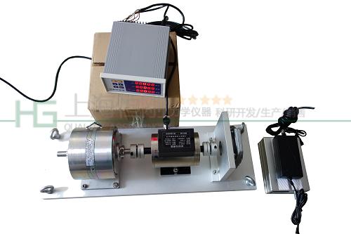 SGDN拖拉机扭矩gong率检测yi图片