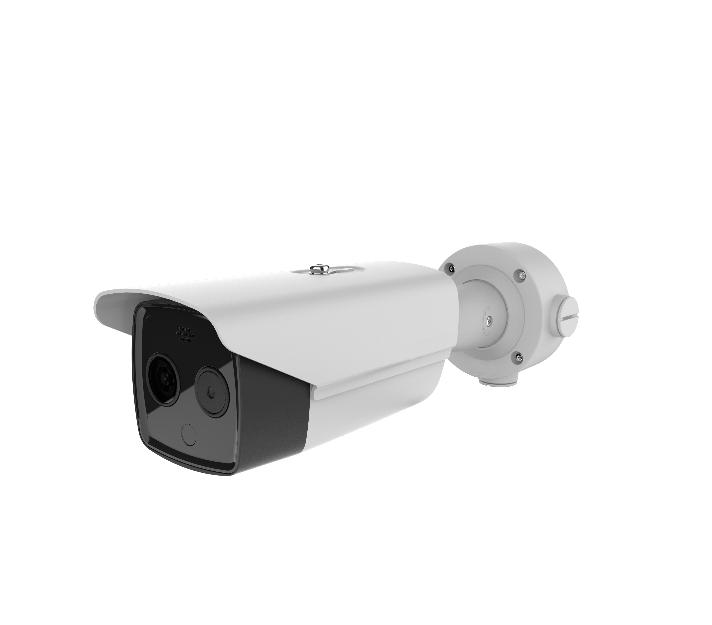 热成像筒型摄像机