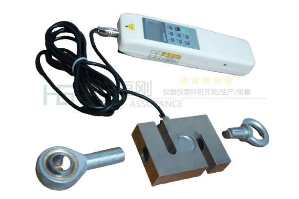 小型s型拉压测力传感器图片