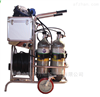 CGR4×6.8/30F移動式推車長管正壓式空氣呼吸器