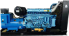 应急静音柴油发电机的工作有两个特点